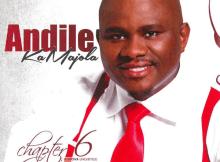 Andile KaMajola – Ngendlala Indumiso