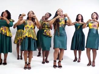 Baba Wethu (Our Father) Lyrics Sung by Umlazi Gospel Choir