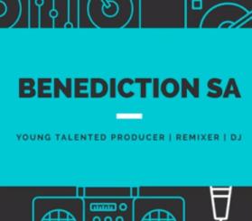 Benediction SA – Zombie Dance