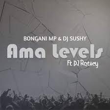 Bongani Mp & DJ Sushy – Ama Levels Ft. DJ Ratiiey