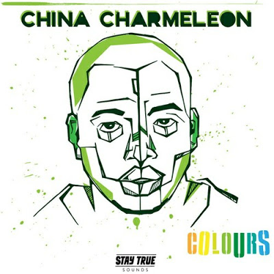 China Charmeleon – Colours (Original Mix)