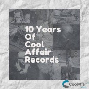 Cool Affair – The Real Me