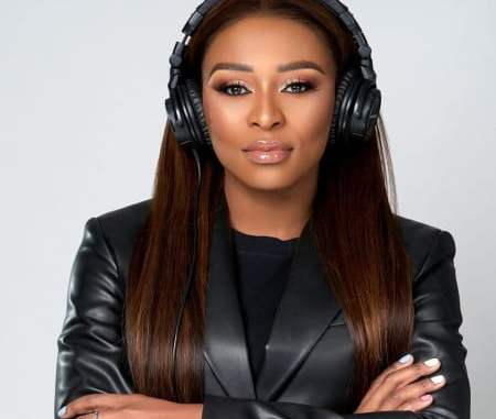 DJ Zinhle – Stay At Home Mix (11-07-2020)