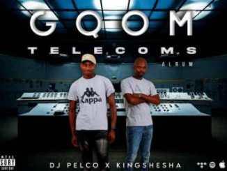 Dj Pelco & Kingshesha – Bass Bass Ft. Toolz Umazelaph