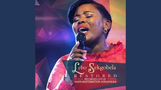 Haleluyah Mdumiseni (Hallelujah, Praise Him) Lyrics by Lebo Sekgobela
