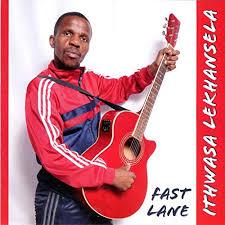 Ithwasa Lekhansela – Ngamshaya