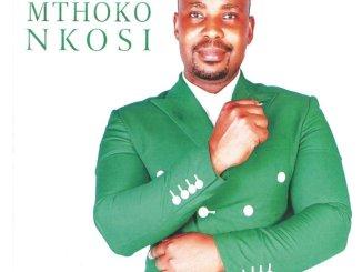 Izinyembezi (Tears) Lyrics by Mthoko Nkosi