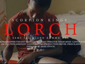 Kabza De Small & DJ Maphorisa – Lorch