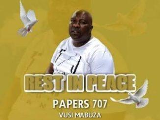 Koppz Deep – 707 Dance (Tribute To Papers 707)