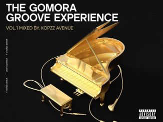 Kopzz Avenue – The Gomora Groove Experience Vol.1 (Tribute To Papers 707)