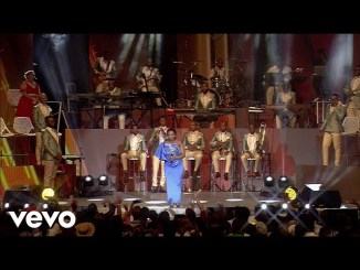Linamandla (Powerful) Lyrics by Mbali (Joyous Celebration 24)