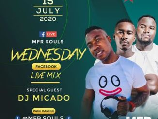 MFR Souls & DJ Micado – Score Energy Mix (Wednesday Live)