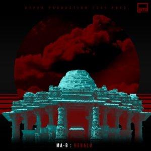 Ma-B – Hekalu (Original Mix)