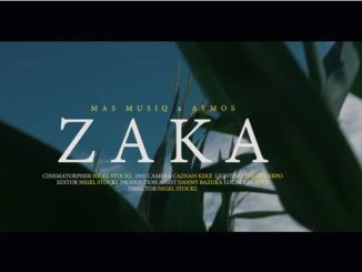 Mas Musiq Zaka Ft. Aymos, DJ Maphorisa & Kabza De Small Video Download