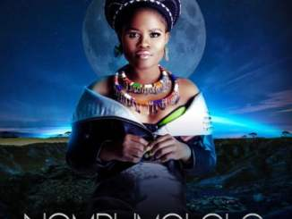 Mpumi Mzobe – Ithemba Lami Ft. DJ Active