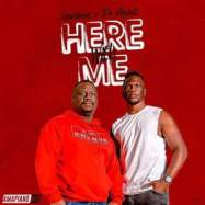 Onesimus - Here With Me (Amapiano Vibes) ft. Dr Moruti