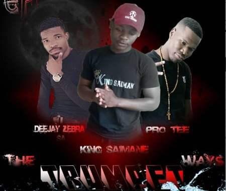 Pro Tee, King Saiman & Deejay Zebra SA – Trumpet dance