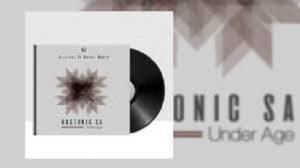 Roctonic SA – Faded (Original Mix)