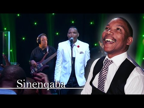 Sinenqaba (We have a Stronghold) Lyrics by Neyi Zimu