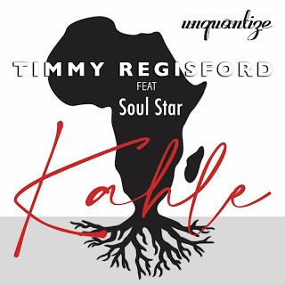 Timmy Regisford – Khale Ft. Soul Star (Original Mix)