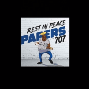 Vusinator – R.I.P 707 (Tribute To Papers 707)