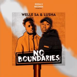 Welle SA & Lusha – Maboneng
