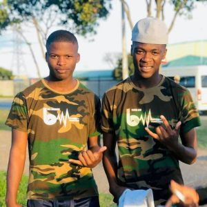 Ace no Tebza & Foster – Gqom Language