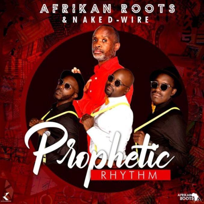 Afrikan Roots – Prophetic Grace (Radio Edit) Ft. Nontsi