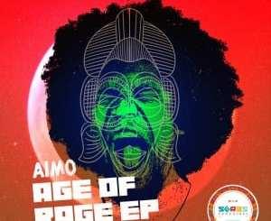 Aimo – Differences (Original Mix)