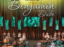 "Benjamin Dube ""Sanctified In His Presence"""
