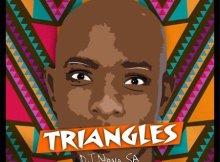 EP: DJ Nova SA – Triangles