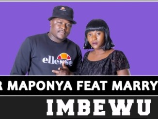 Dr Maponya – Imbewu Ft. Marry L