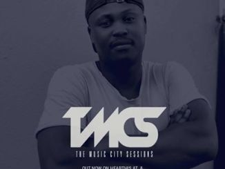Echo Deep – The Music City Sessions 33