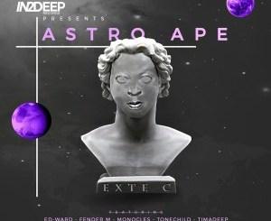Exte C – Astro Ape