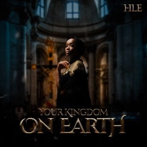 Hle – Speak Your Kingdom (Live)