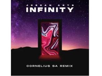 Jordan Arts – Infinity (Cornelius SA Remix)