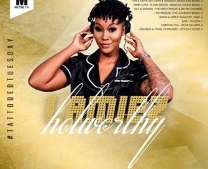 Lamiez Holworthy – TattooedTuesday 54 (The Morning Flava Mix)