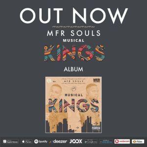 ALBUM: MFR Souls – Musical Kings