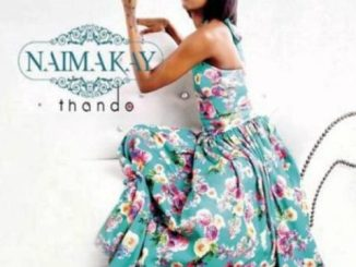 Naima Kay – Thando