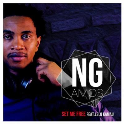 Ng Amos – Set Me Free Ft. Lelo Kamau