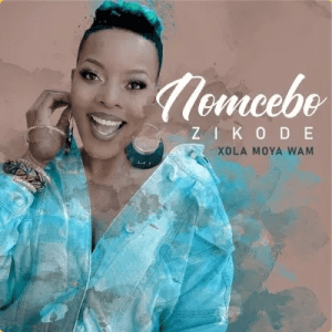 Nomcebo Zikode – Xola Moya Wam ALBUM