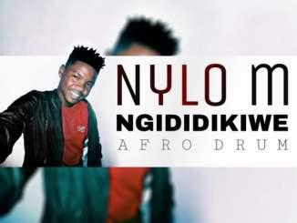 Nylo M – Ngididikiwe (Afro Drum)