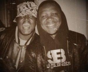 PDot O – My Last 20 Ft. Percy Mthunzi