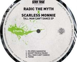 Radic The Myth & Scarless Monnie – Short People Music