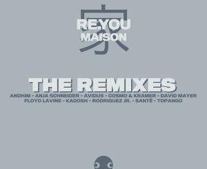 Re.you, Oluhle, Aaaron – Inyani (Andhim Remix)