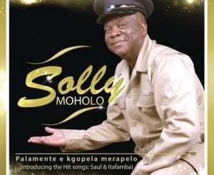 Solly Moholo – Saul