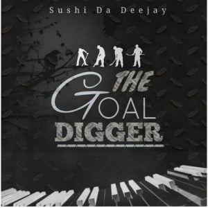 Sushi Da Deejay – Searching Ft. Simz