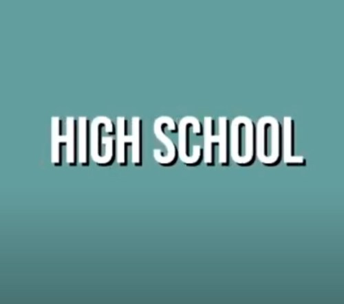 The Big Hash – High School Ft. Kwesta & 808x