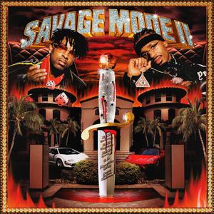 21 Savage & Metro Boomin - Savage Mode 2