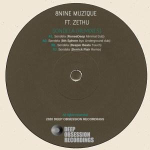 8nine Muzique & Zethu – Sondela (Remixes)